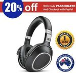 Sennheiser PXC 550 Wireless Headphone $295.16 + Postage (Free with eBay Plus) @ Apus Auctions eBay