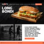 Oporto - Free 3 Pack of Crispy Chicken Strips & Sauce (Rewards Members)