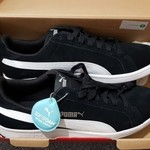 Puma Smash Suede shoes $28 @ Costco (Membership required)