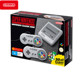 [Club Catch] Nintendo SNES Mini + 21 Games $95 @ Catch