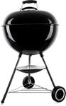 Weber Original Kettle Charcoal BBQ $249 + Shipping @ Catch