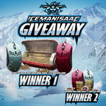Win a Finalmouse Air58 Ninja Mouse & Apex Coins from IceManIsaac