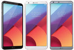LG G6 32GB / 4GB (AT&T Unlocked) Mobile Phone $284 (inc GST) Delivered (CN) @ beautifullife eBay