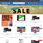 Samsung 860 EVO SSD 500GB for $113, 1TB for $195 / Samsung 860 QVO 2TB $329 Delivered @ Centre Com