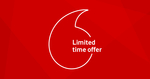 Vodafone NBN 100Mbps - $69 Per Month for First 6 Months (Save $20 P/M)