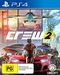 [PS4, XB1] The Crew 2 - $28 + Delivery (Free with Prime/ $49 Spend) @ Amazon AU