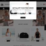 20% off D+K Australian Made Activewear Storewide (Dplusk) $50 Min Spend