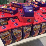 [NSW] Cadbury Favourites 540g Xmas Edition $2 @ Woolworths (Double Bay)