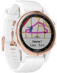 Garmin Fenix 5S Plus Watch (Rose Gold) $749 Delivered @ rebel