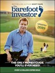 The Barefoot Investor: The Only Money Guide You'll Ever Need 2019 Edition (Paperback) $14 Delivered @ Book Depository