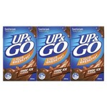 ½ Price Sanitarium Up & Go Liquid Breakfast 3x250mL $2.40 (VIC, SA, WA, TAS), $2.50 (NT),  $2.57 (NSW, ACT, QLD) @ Coles