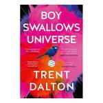 Boy Swallows Universe $9 @ Target and Kmart