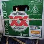 [SA] Dos Equis Beer 24x Bottles $25.65 @ Dan Murphy's (Torrensville, Brickworks)