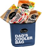 Darrell Lea Dad's Cooler Bag 840g $10 @ Big W