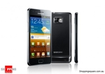 Samsung i9100 Galaxy S II Black Smart Phone for $473.95 +$49  Delivery & Handling