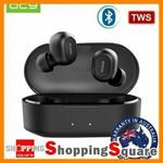 [eBay Plus] QCY T2C Wireless Bluetooth Earphones $25.60 Delivered @ Shopping Square eBay