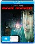 Blade Runner (2012) (Blu-Ray) $6.98 (Was $15.98) + Delivery ($0 with Prime/ $39 Spend) @ Amazon AU