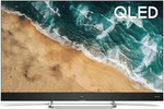 "TCL 65X7 65"" UHD QLED TV $1084 (+$200 TCL Cashback) + Delivery (Free C&C) @ The Good Guys eBay"