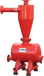 ODIS 25mm Female BSP Agricultural Sand Separator $999.95 (Was $1099.95) + $15 Shipping (Free with eBay Plus) @ H2o Shop eBay