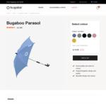 Bugaboo Pram Umbrella (Parasol) $22 + Shipping (Was $74.95) @ Bugaboo