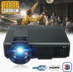 HD142X 1080P 3000 LUMENS 3D DLP PROJECTOR $271.63