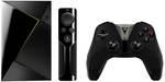 NVIDIA Shield TV 16GB 4K + Game Controller + Remote $249.00 (+ Delivery or Pickup) @ Mwave
