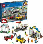 LEGO City Garage Center 60232 Building Kit $39 Delivered @ Amazon AU