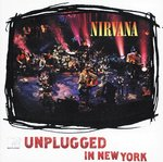 Nirvana MTV Unplugged in New York Vinyl LP $15.00 + Delivery ($0 with Prime/ $39 Spend) @ Amazon AU