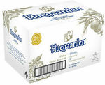 Hoegaarden Bottles 24pk $48.45, Leffe Blonde 24pk $68 Delivered @ CUB eBay