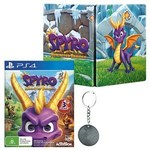 [PS4] Spyro: Reignited Trilogy Special Edition $28 + Delivery (Free C&C) @ EB Games