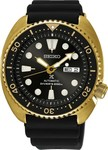 Seiko Prospex - Turtle Gold (SRPC44P9) - $399 (Was $799) Delivered @ Starbuy