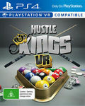 [PS4] Hustle Kings VR PlayStation VR  $9.90 Shipped @ Repo Guys eBay