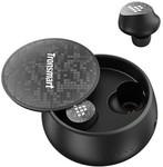 Tronsmart Spunky Pro TWS Bluetooth 5.0 Earphones & Charging Case $23.99 US (~$36.96 AU) + Free Priority Shipping @ GeekBuying