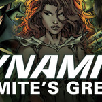 Dynamite's Greatest Comics Bundle - US $0 Minimum @ Groupees