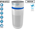 HoMedics Totalclean 5-in-1 Medium Tower Air Purifier (Was $299.95) $219 + Delivery ($0 with Club) @ Catch ($208.05 P/B at OW)