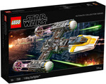 LEGO Star Wars Y-Wing Starfighter 75181 + SW Resistance Y-wing MicroFighter 75263 $252.78 Delivered from Myer