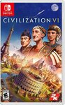 [Switch] Sid Meier's Civilization VI $39.99 Delivered @ Game Gadgetz via Amazon AU
