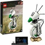 LEGO Star Wars D-O 75278 Building Kit $99 Delivered @ Amazon AU