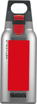 SIGG Hot & Cold One Accent Thermal Flask Red 300ml $10 (RRP $53) + Delivery @ Peter's of Kensington