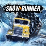 [PS4] SnowRunner $52.22 @ PlayStation Store