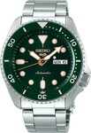 Seiko 5 Sports Automatic SRPD63K - $299 Shipped @ Starbuy