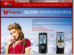 10,000 Velocity Points Free When You Get Any Mobile = Free Flight / Beer