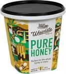 Waimete Pure Honey 1kg - $12 @ Woolworths