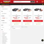 40% off Car Battery Chargers @ Supercheap Auto