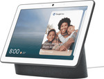 Google Nest Hub Max $298 + $40 Store Credit @ The Good Guys / The Good Guys eBay
