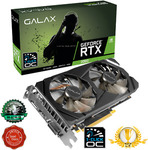 [eBay Plus] GALAX GeForce RTX 2060 1 Click OC 6GB GDDR6 $473.21 Delivered @ Shopping Express eBay