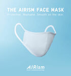 The Airism Face Mask 3 Pack $19.90 ($7.95 Delivery or $0 with >$60 Orders) @ Uniqlo