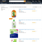 Dettol Surface Wipes (15-pack) $1.99, Instant Hand Sanitiser 500ml $12, Spray 500ml $3 + Del ($0 with Prime/ $39+) @ Amazon AU