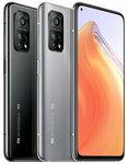 Xiaomi Mi 10T Global Version 64MP 6GB 128GB 144hz Adaptive Sync 6.67 Inch Display 5000mAh NFC SD865 $724.01 Delivered @ Banggood