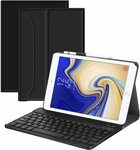 """iPad Keyboard Case for iPad 10.5""""/10.2"""" $29.40 Delivered (40% off) @ Ottertooth Direct via Amazon AU"""